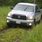 2010 Toyota Tundra. Click Here For Our Toyota Observations.