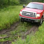 2010 Ford F-150. Click Here For Our Ford Observations