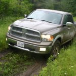 2010 Dodge Ram. Click Here for Our Dodge Observations