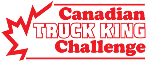 The Canadian Truck King Challenge 2015 Announcement!
