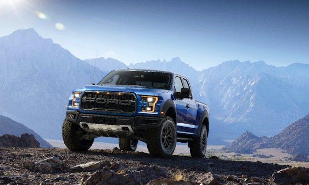 Truck Roundup: 2015 Detroit Auto Show