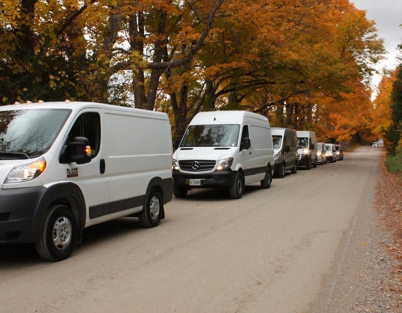 2015 Truck King Vans -2 023
