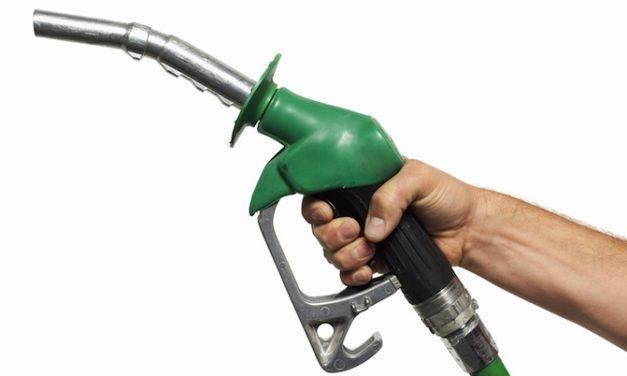 2015 Real-World Fuel Economy Report