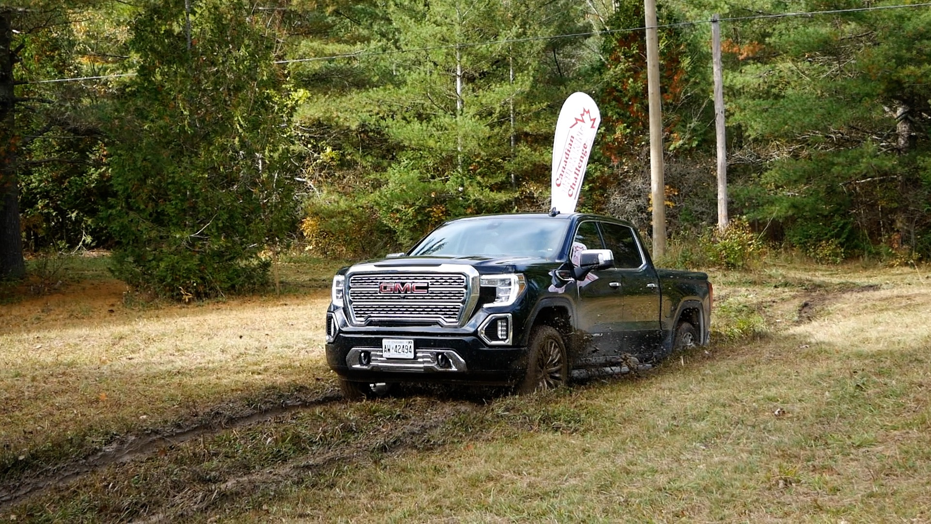 All New Gmc Sierra Denali Wins The 2019 Canadian Truck King