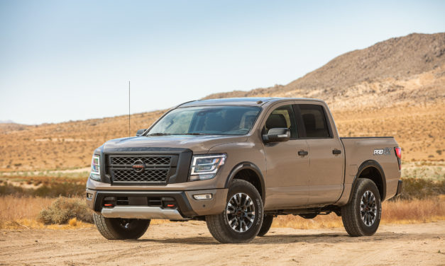 2020 Nissan Titan – What You Need to Know