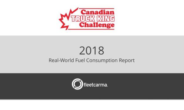 2018 CTKC Pickup Truck Fuel Economy Report Has Unexpected Result