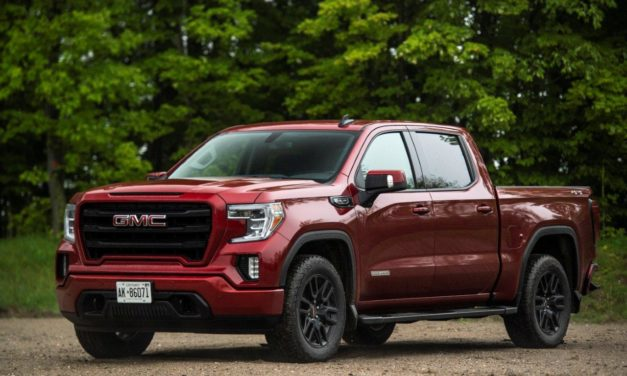 2019 GMC Sierra Elevation Review – Truly a Canadian Truck