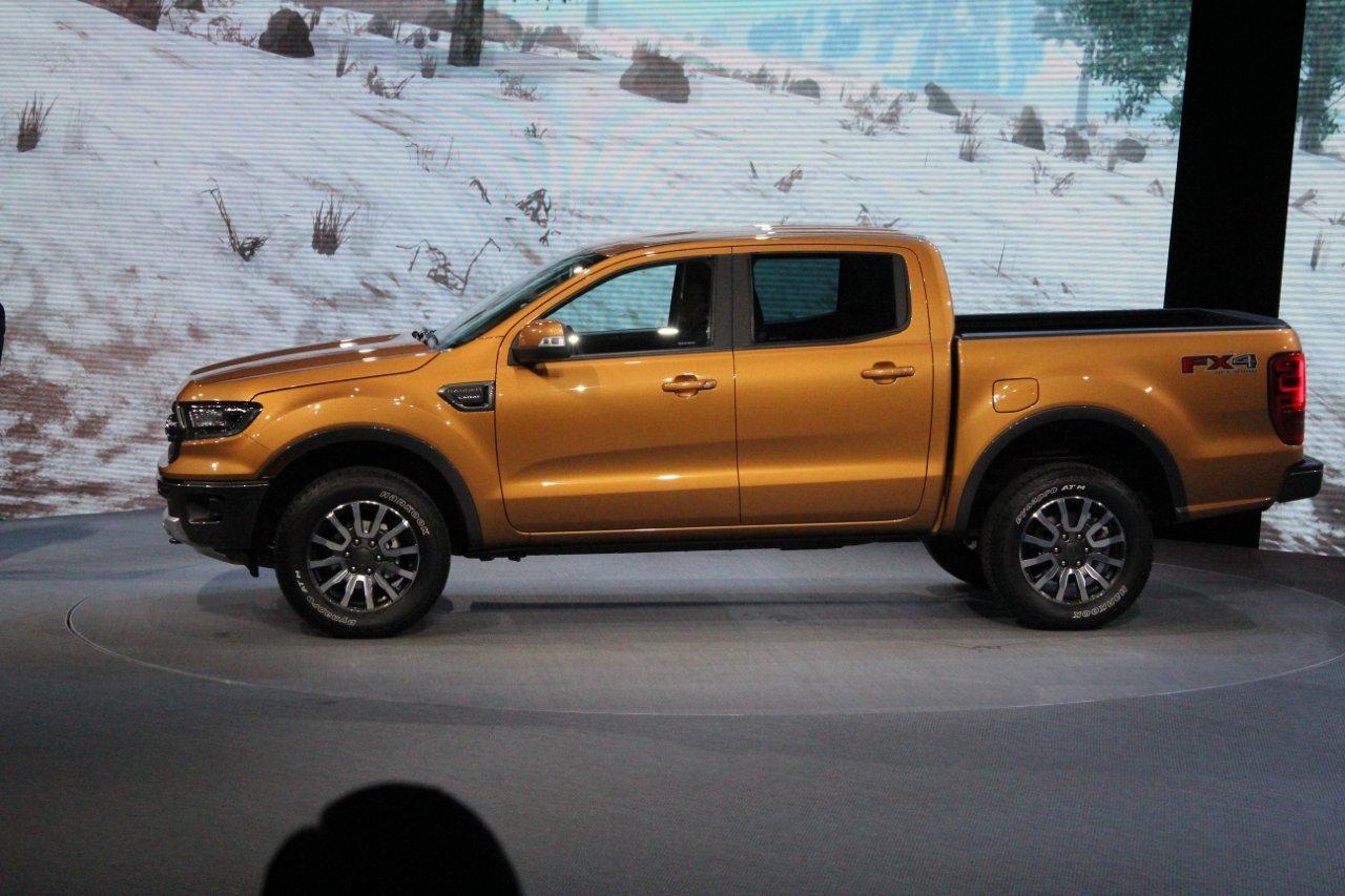 Detroit 2018 - new trucks 062