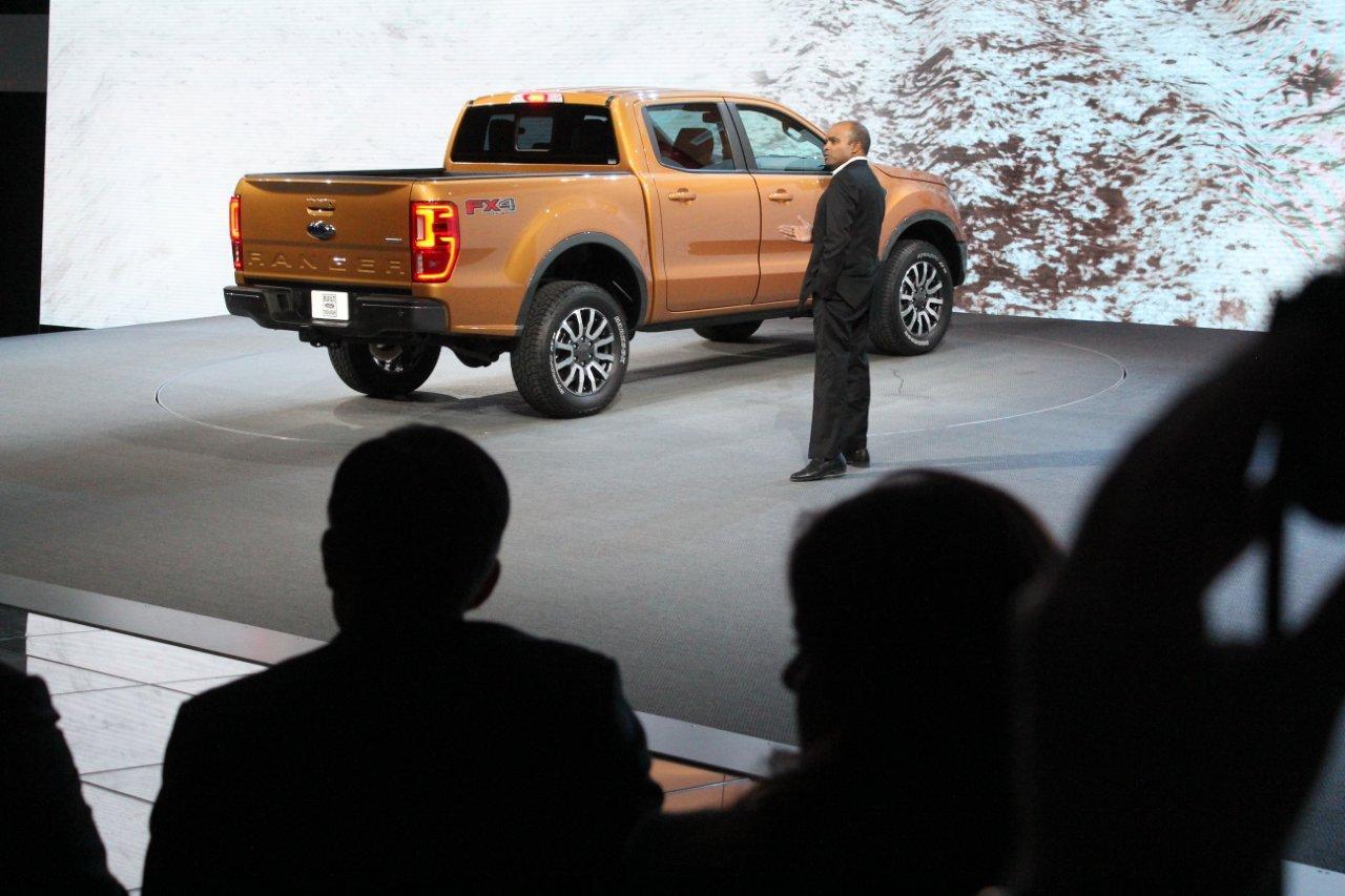 Detroit 2018 - new trucks 068
