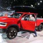 2018 Detroit Auto Show Overiew