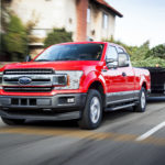 Ford F-150 3.0L Diesel Arrives in May, Fuel Economy and Power Numbers Announced