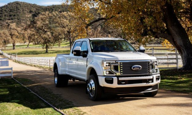 2020 Heavy Duty Trucks Bow Early from Ford, Ram and GM