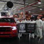 2019 Ram 1500 Sport Model Honours Canadian Customers