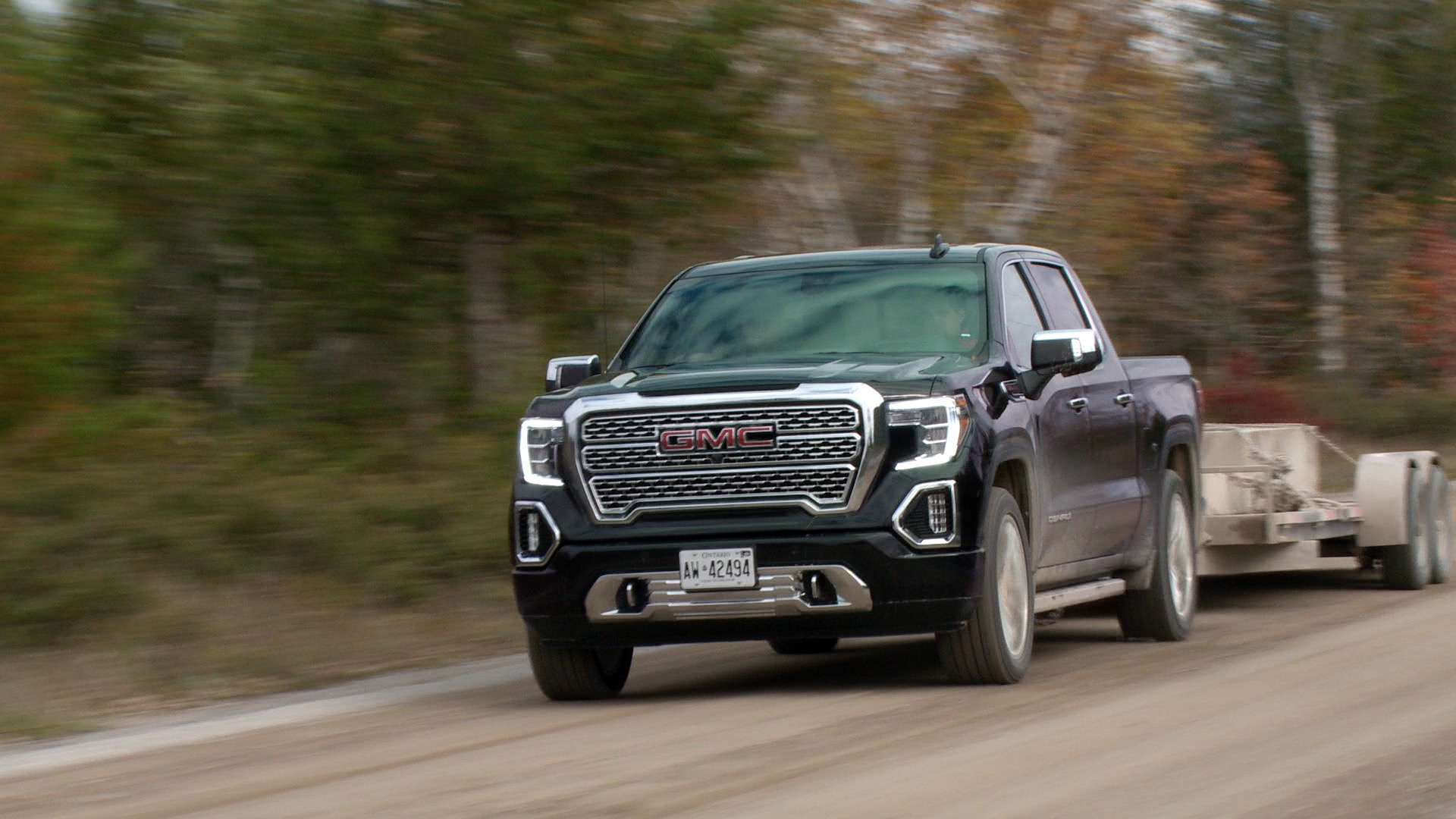 All-New GMC Sierra Denali Wins the 2019 Canadian Truck King Challenge