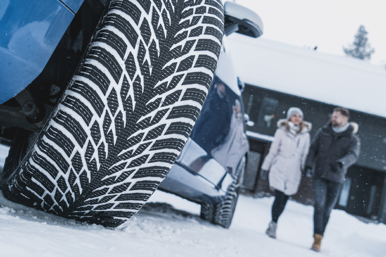 Fall Tire Tips: What to Look For When Swapping to Winter Tires