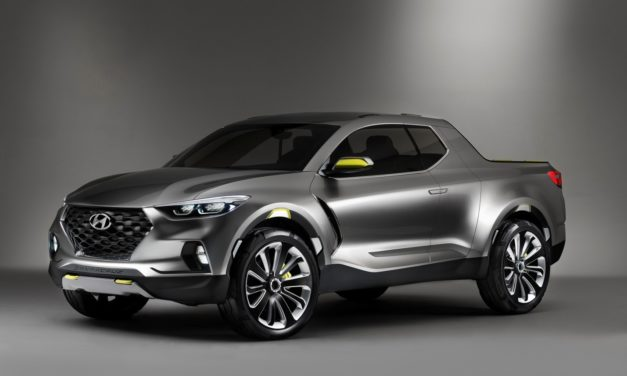 Hyundai is Getting Into the Pickup Game – Are They Ready?