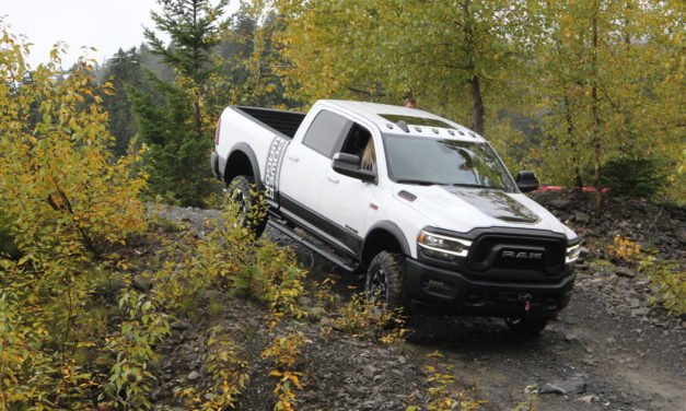 Ram Rebel and Power Wagon Review – What is Next for Ram in the Off-Road World?